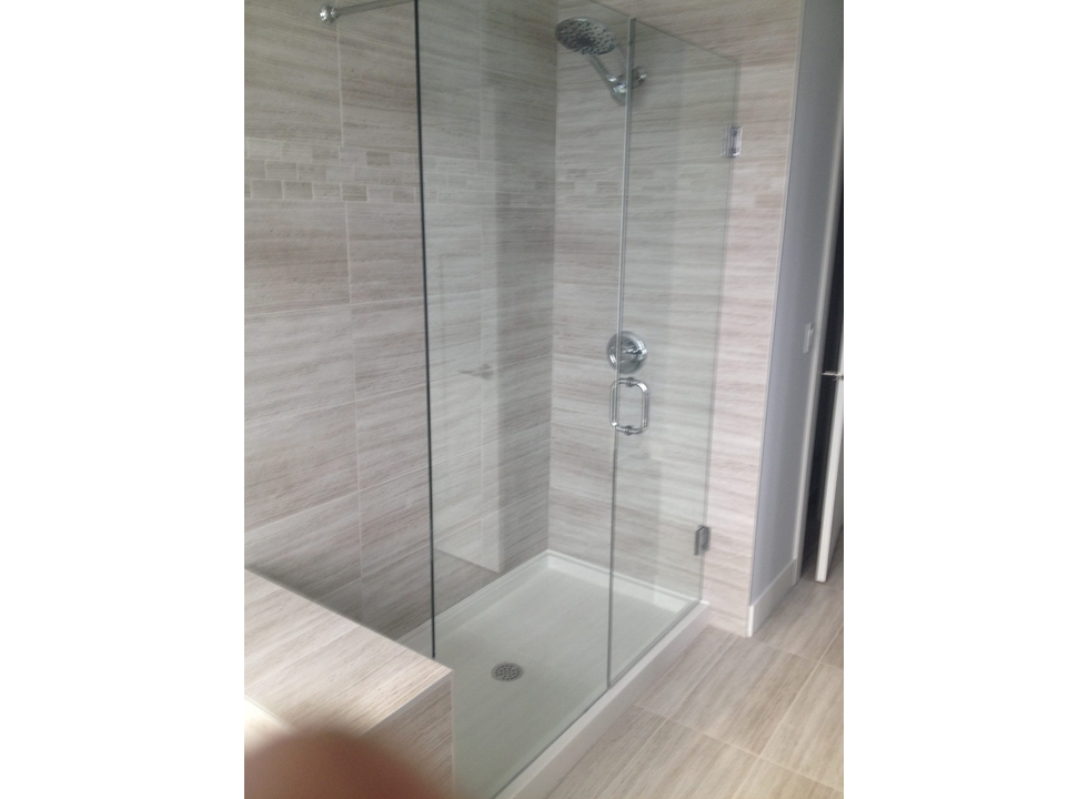 hardware glass door bathroom cr laurence showers glaser frameless shower
